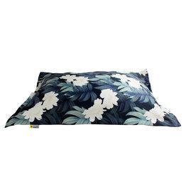 BeOneBreed BeOneBreed Cloud Pillow Bed - Medium 36x27 - Peonies
