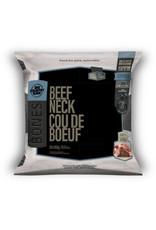 Big Country Raw BCR BONES Beef Neck 2lb