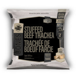 BCR BCR BONES Beef Stuffed Tracheas (2pc)