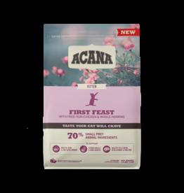 ACANA Acana CAT Premium - First Feast (kitten) 1.8kg