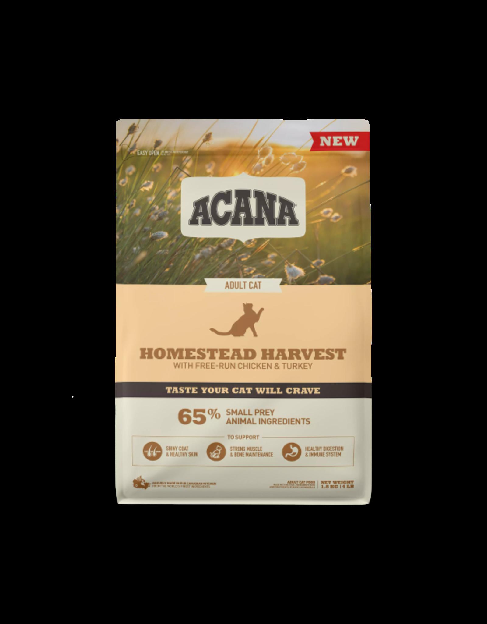 ACANA Acana CAT Premium - Homestead Harvest 1.8kg