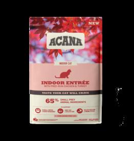 ACANA Acana CAT Premium - Indoor Entree 4.5kg