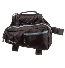 Canine Equipment Trail Pack ULT Large Black