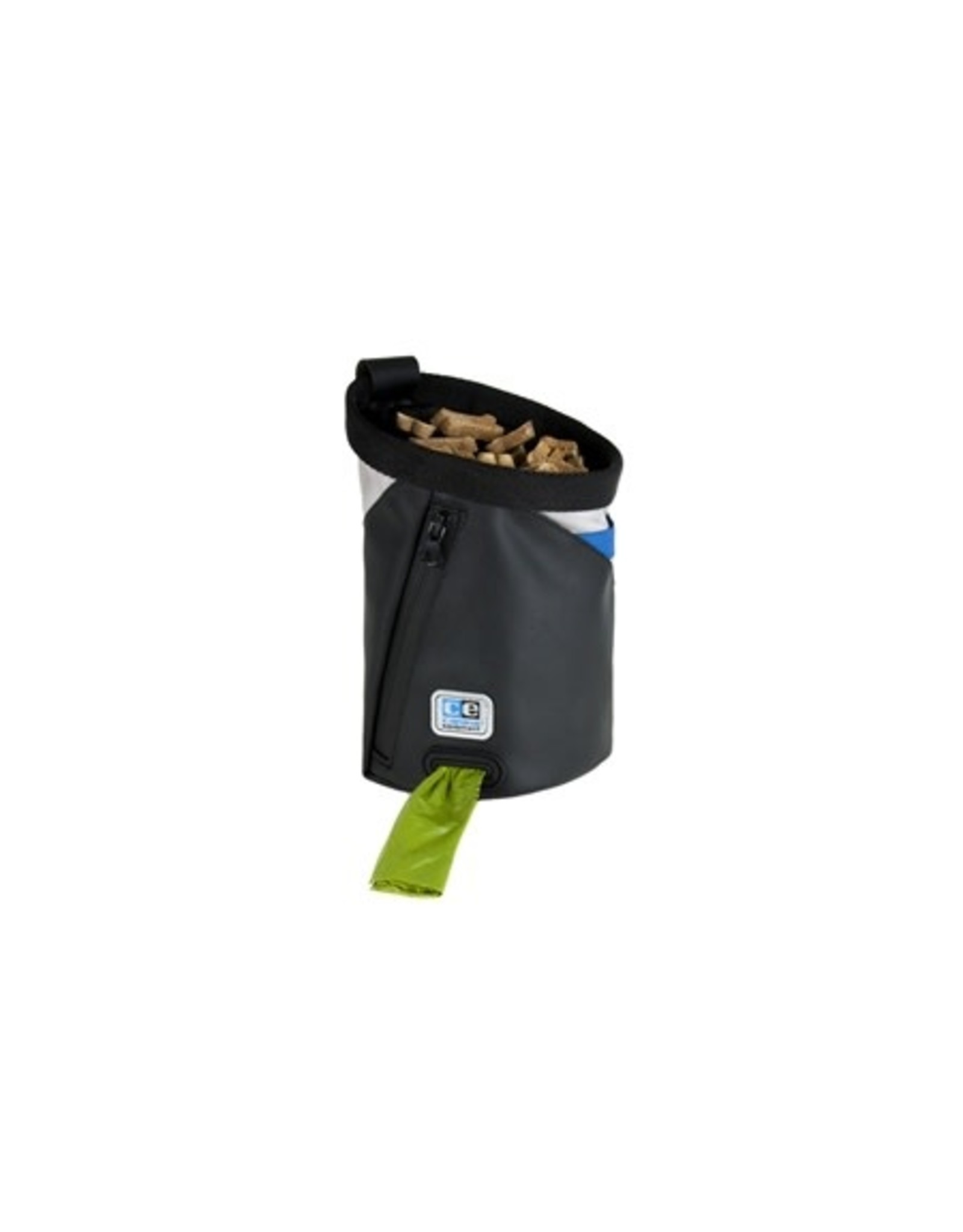 Canine Equipment CanineEquipment Ultimate Treat Bag Grey