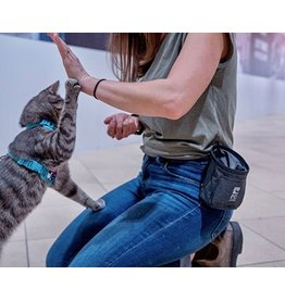 RC PETS RC Pets - Essential Treat Bag - Heather Black