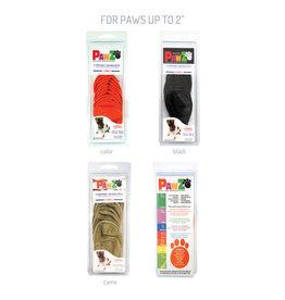 PAWZ PAWZ Boots - BLACK - XSmall
