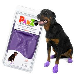 PAWZ PAWZ Boots - Large (purple)