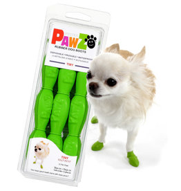 PAWZ PAWZ Boots - Tiny (green)