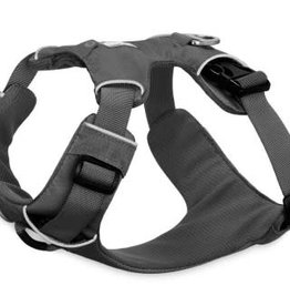 RUFFWEAR RUFFWEAR Front Range Harness Twilight Gray Medium