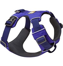 RUFFWEAR RUFFWEAR Front Range Harness Huckleberry Blue Small