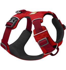 RUFFWEAR RUFFWEAR Front Range Harness Red Sumac Medium