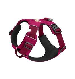 RUFFWEAR RUFFWEAR Front Range Harness Hibiscus Pink X-Small