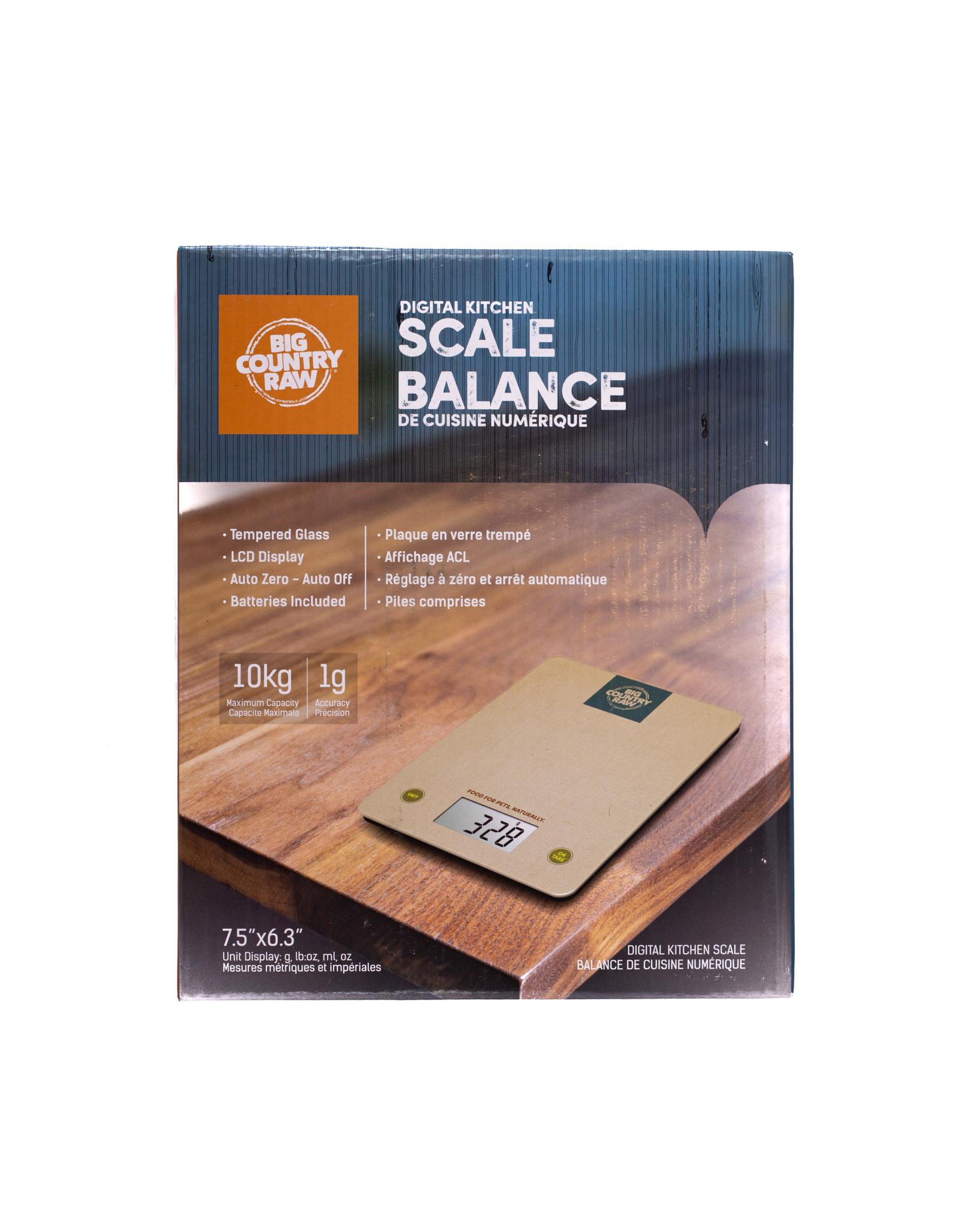 BCR BCR *Kitchen Scale