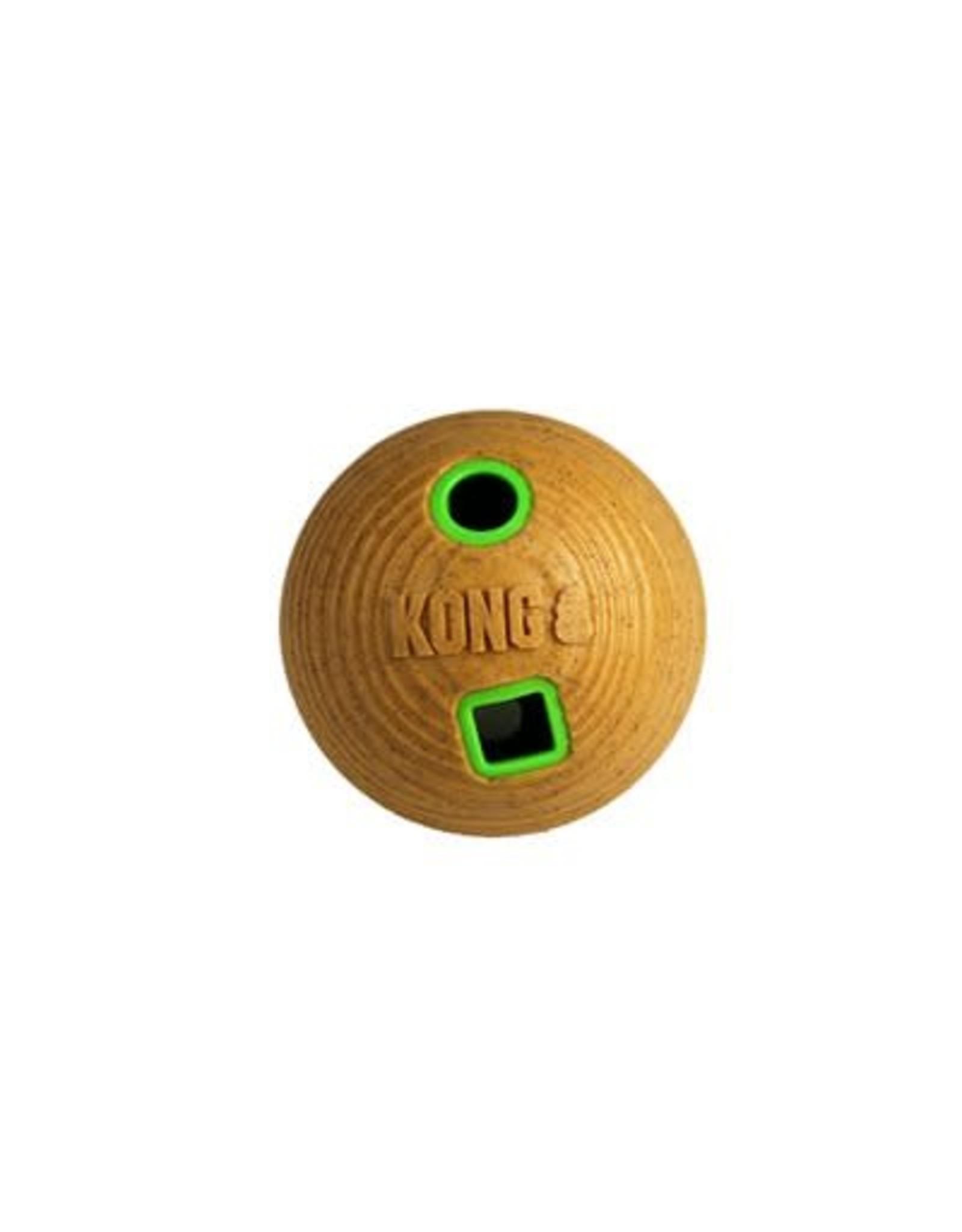 KONG KONG - Interactive - Bamboo Feeder Ball M