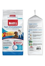 BUDZ BUDZ Training Puppy Pad 22in - 50pk