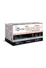 Iron Will Raw Iron Will Basic Salmon 6lb Box