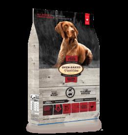 OBT OBT Dog - GF Red Meat 5lb