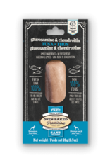 Oven Baked Tradition OBT DOG Treat - Tuna + Glucosamine/Chondroitin Fillet 20g