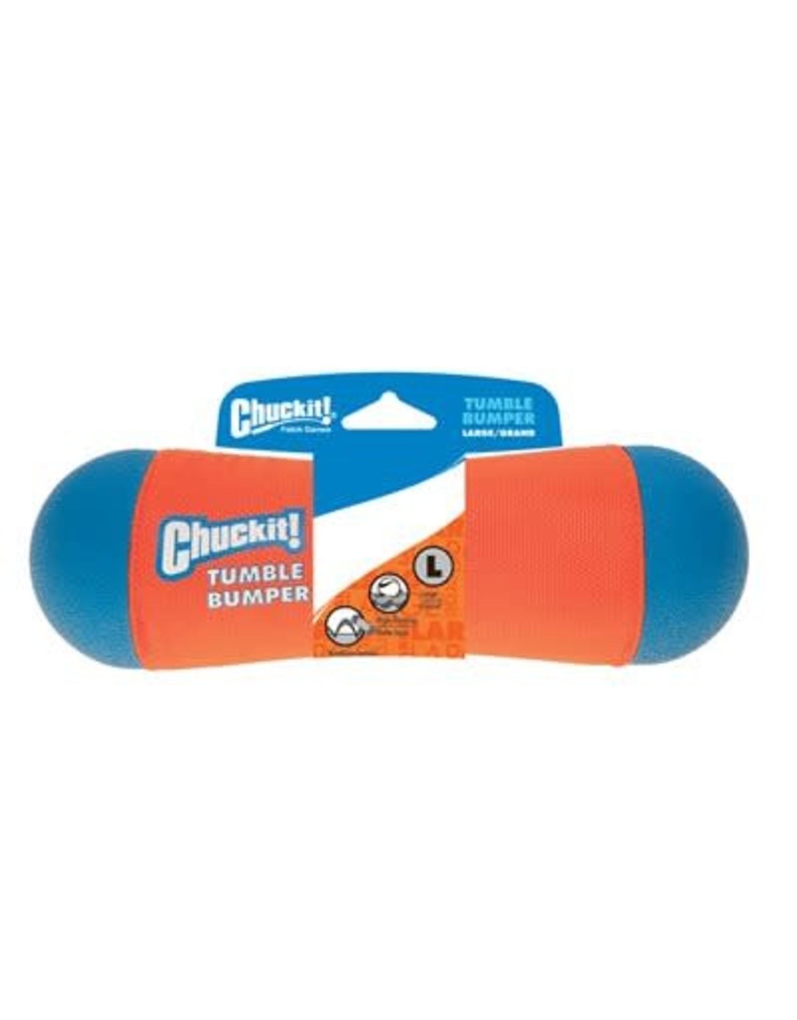 Chuck-It Chuck-It Tumble Bumper L