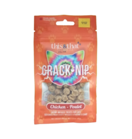 TNT This+That - CAT - Crack-Nip - Chicken 43g