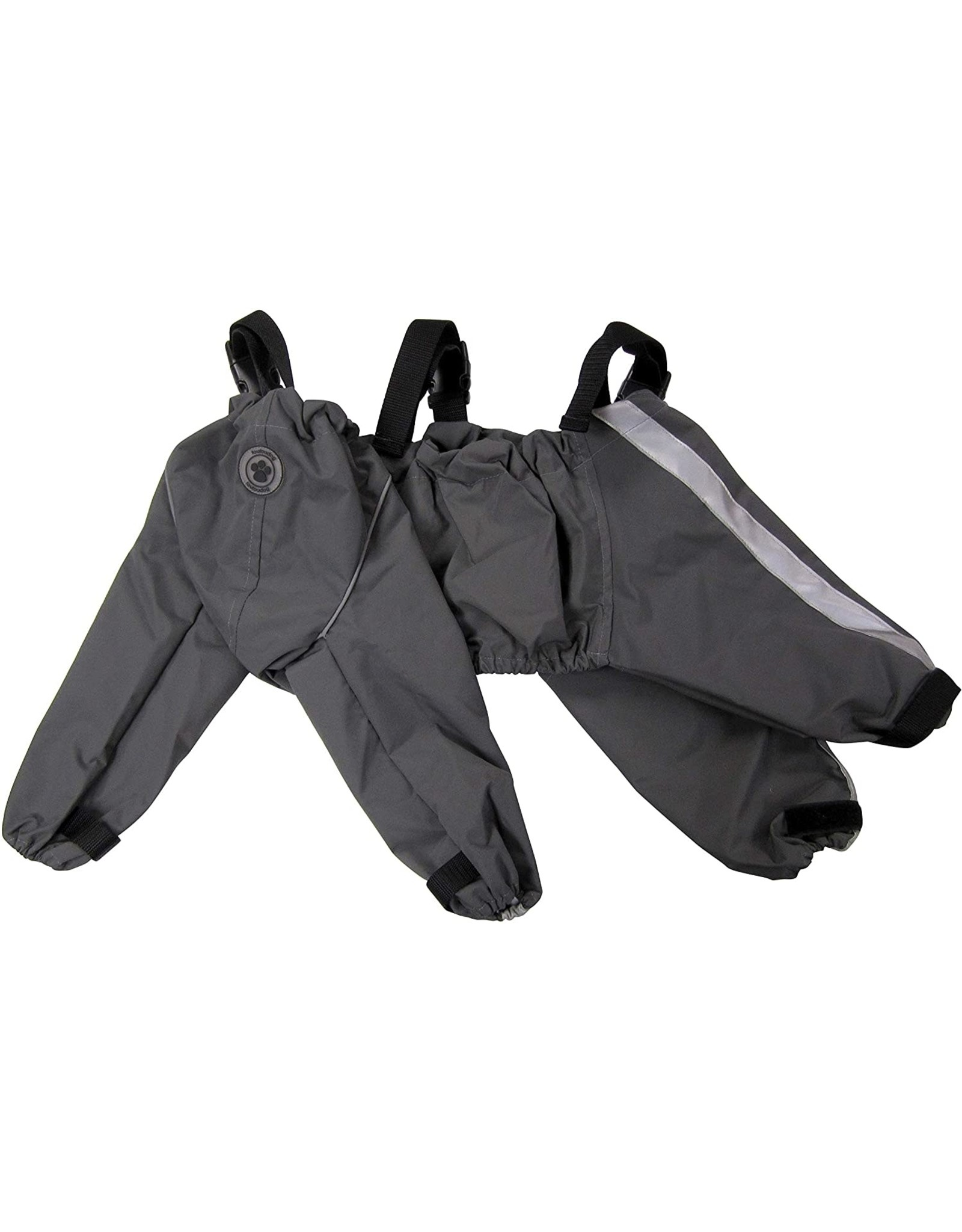 FouFouBrands FFD - Outerwear - BodyGuard - Gray LG