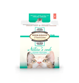 Oven Baked Tradition OBT CAT - Nature's Code - Urinary Tract Health - Chicken 5lb