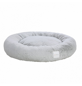 "KORT & CO Kort + Co - Faux Fur - Round Bed 42"" (XL)"