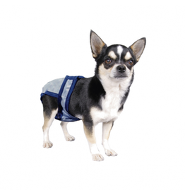 POOCH PAD PP - PoochPant - Gray - XXS up to 4lbs