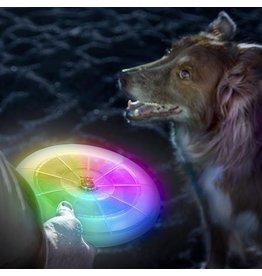 NITEIZE NiteIze DOG DISCUIT - LED Flying Disc