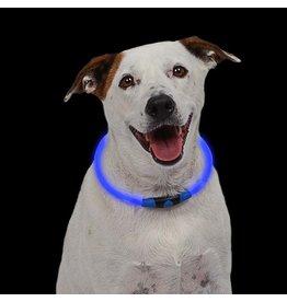 NITEIZE NITEIZE Nite Howl LED Safety Necklace Blue