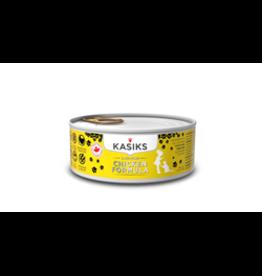 Kasiks Kasiks - CAT - Grain Free Chicken Can 156g