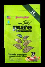 Grandma Lucy GL Pureformance for DOGS - GF Lamb 3lbs