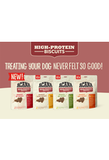 ACANA Acana DOG Biscuits - Crunchy Pork Liver Recipe 255g  - S/M