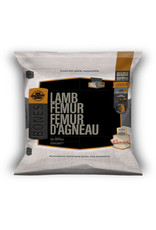 Big Country Raw BCR BONES Lamb Femur 2pcs