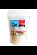 CU BAKERY CU BAKERY - Cúbakes - Dog Cake Baking Kit 263g