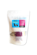 CU BAKERY CU BAKERY - Cúkies - Dog Cookie Baking Kit 239g