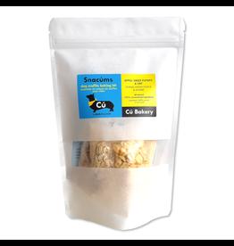 CU BAKERY CU BAKERY - Snacúms - Dog Muffin Baking Kit 167g