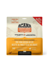 ACANA Acana Freeze-Dried Food - Free-Run Chicken Recipe - Morsels 227g