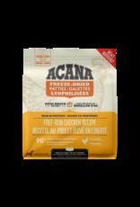 ACANA Acana Freeze-Dried Food - Free-Run Chicken Recipe - Patties 397g