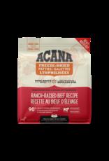 ACANA Acana Freeze-Dried Food - RanchRaised Beef Recipe - Patties 397g