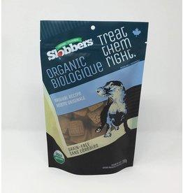Slobbers Slobbers Organic Original Recipe 205g