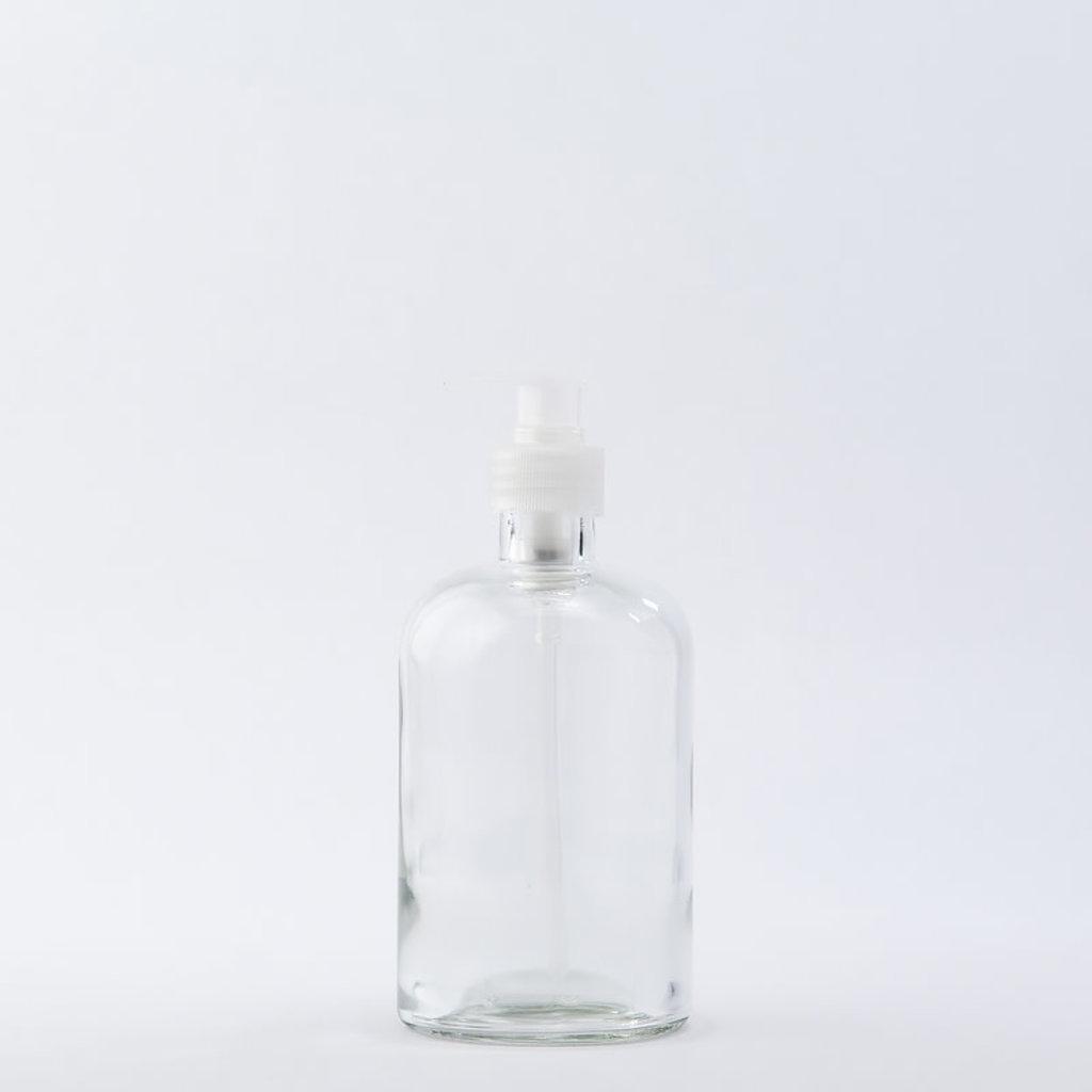 The Refill Shoppe 15 oz Apothecary Pump Bottle