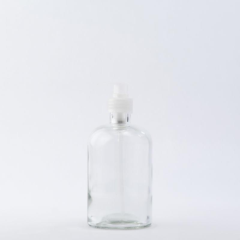 15 oz Apothecary Pump Bottle