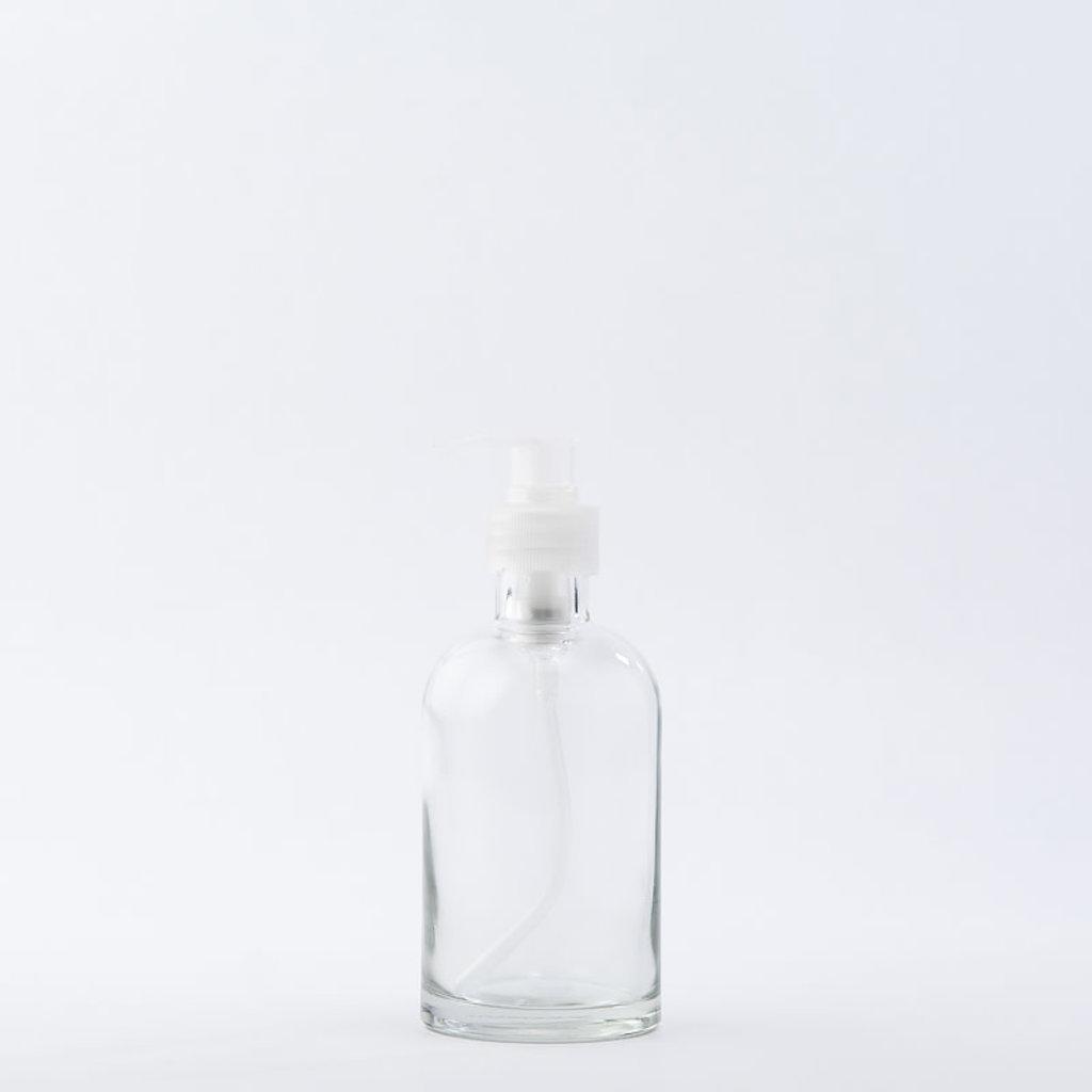 The Refill Shoppe 8 oz Apothecary Pump Bottle