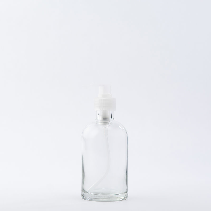 8 oz Apothecary Pump Bottle