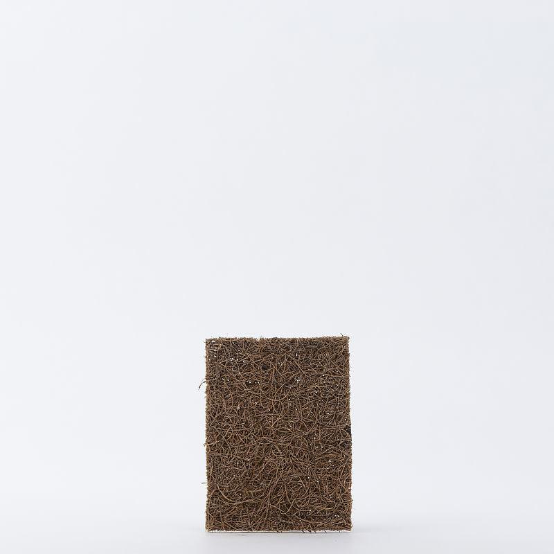 Coconut Scrubber / Soap Saver
