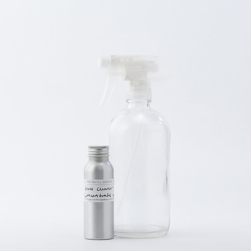 Glass Cleaner Concentrate