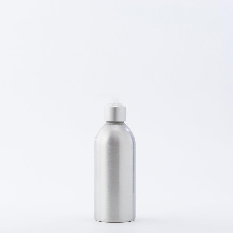 6 oz Aluminum Pump Bottle