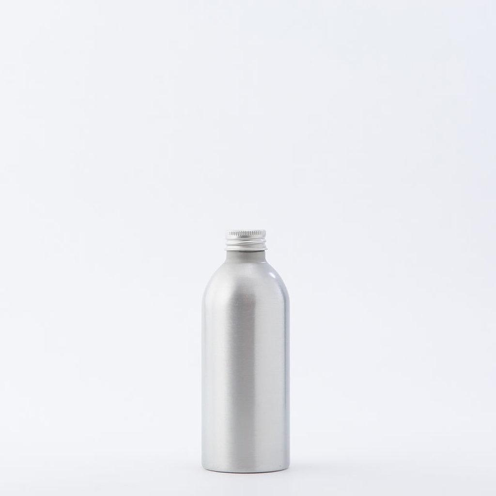 The Refill Shoppe 6 oz Aluminum Bottle / Screw Cap
