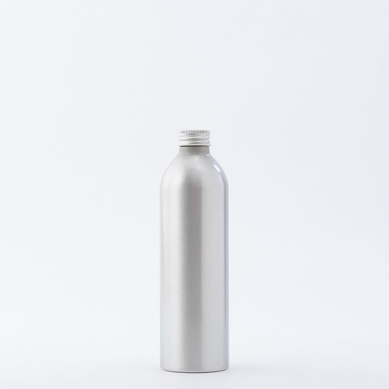 10 oz Aluminum Bottle / Screw Cap